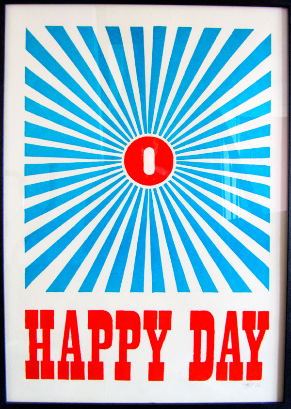 O Happy Day poster
