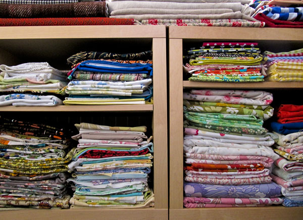 Fabric Storage